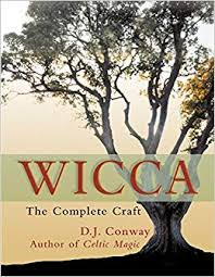 Wicca Book One